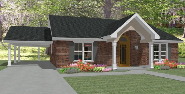 14 Complete Small House Plans Save Over 5000 Joplin Home