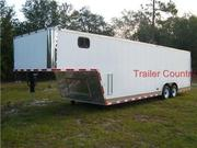 new and used pickup truck cargo trailers for sale in the USA