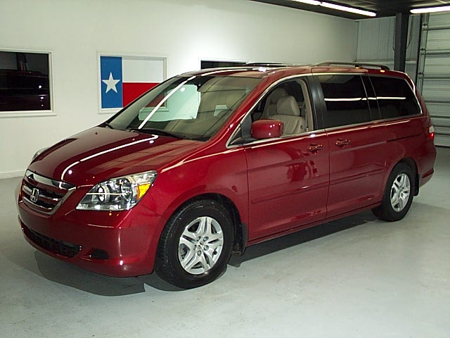 2006 honda odyssey ex 8pass sunroof nav dvd just for 4000 joplin cars for sale used cars. Black Bedroom Furniture Sets. Home Design Ideas