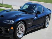 Dodge Viper 5116 miles