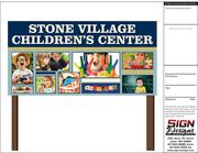 Stone Village Childrens Center,  LLC