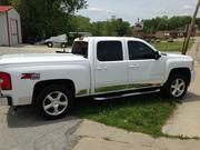 Chevrolet Silverado 1500 88000 miles