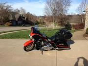 2007 - Harley-Davidson Ultra Screamin Eagle