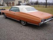 1967 CHEVROLET 1967 - Chevrolet Impala