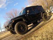 Jeep Wrangler V6 2010 - Jeep Wrangler