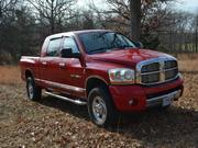 Dodge Only 350000 miles