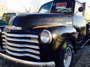 1948 Chevrolet rebuilt 283 ede