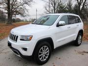 Jeep Cherokee 2014 - Jeep Grand Cherokee