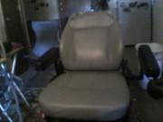 Powerchair motors 4 sell,  brand new still in chair chair can go or not