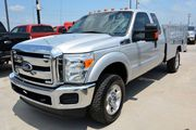 2012 Ford F-350 XLT Utility Bed 4x4 Truck