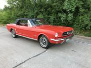 1965 FORD Ford: Mustang