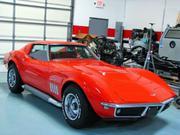 1969 CHEVROLET Chevrolet: Corvette STINGRAY