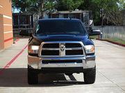 2013 Dodge Ram 2500 Tradesman CrewCab SWB 4X4 6.7L DIESEL
