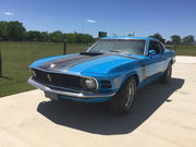 1970 Ford Mustang2-door Fastback Boss