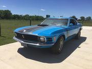 1970 Ford Mustang2-door Fastback Boss