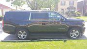 2015 Chevrolet Suburban LT 4x4