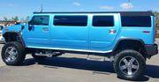 2003 Hummer H2 48000 miles